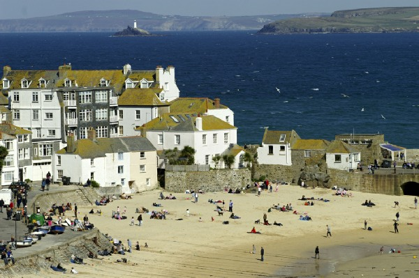 Marazion Holiday Cottages Cornwall Pets Welcome